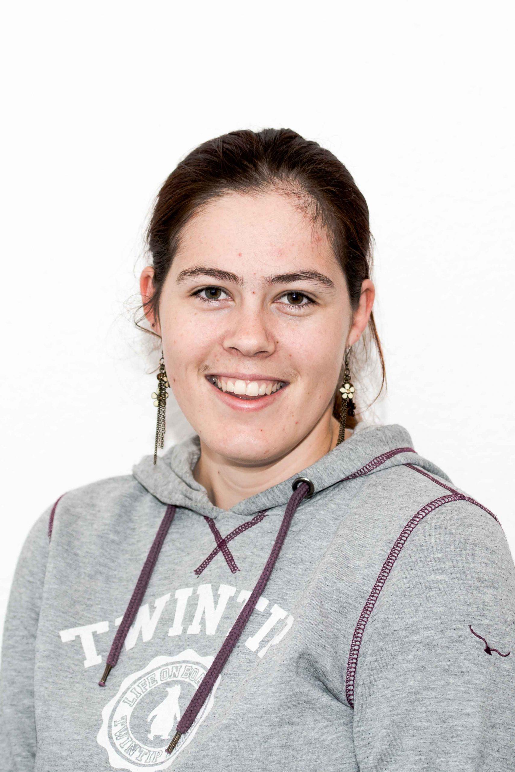 Lorianne Paroz