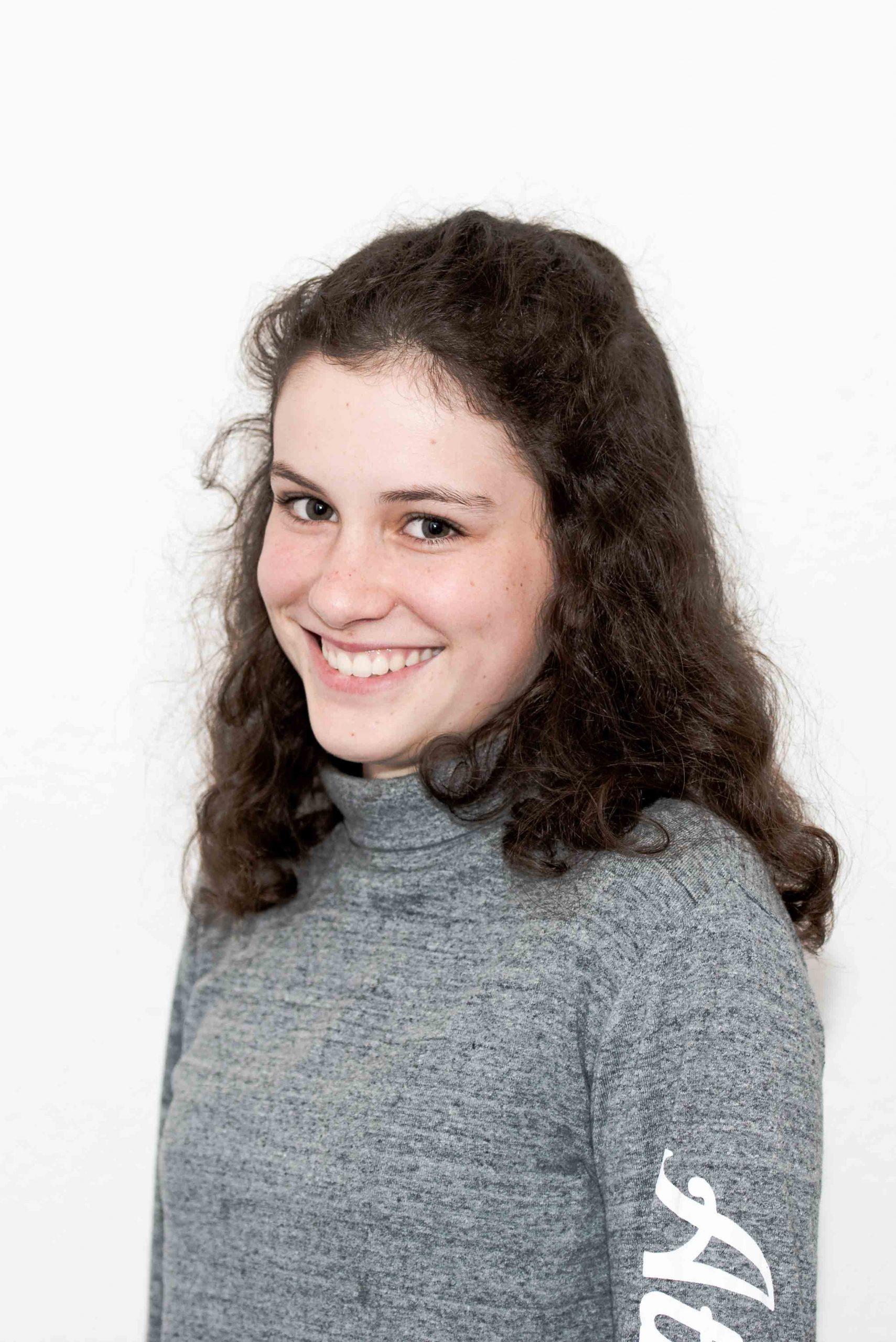 Alice Bühler